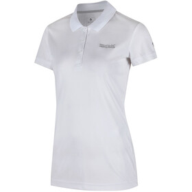 Regatta Maverick IV Shortsleeve Shirt Women white